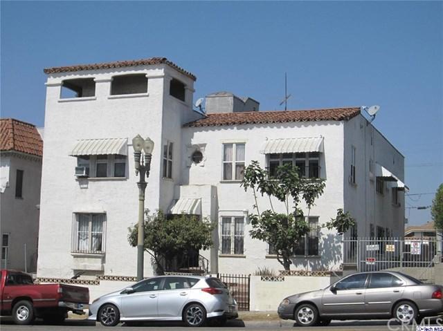 129 N Rampart Blvd, Los Angeles, CA 90026
