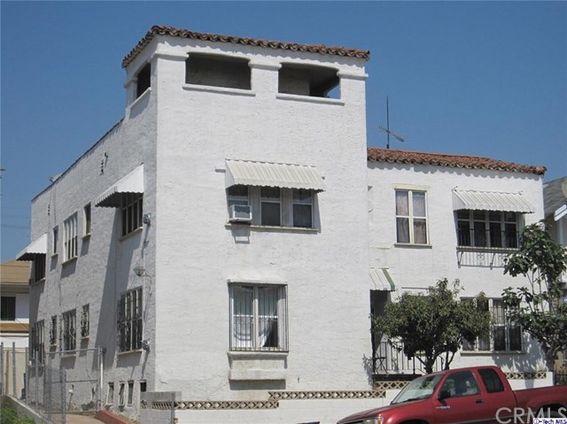 129 N Rampart Boulevard, Los Angeles, CA 90026