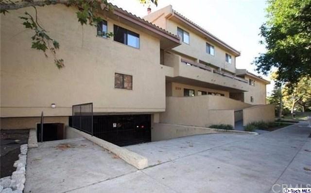 Loans near  Burchett St , Glendale CA