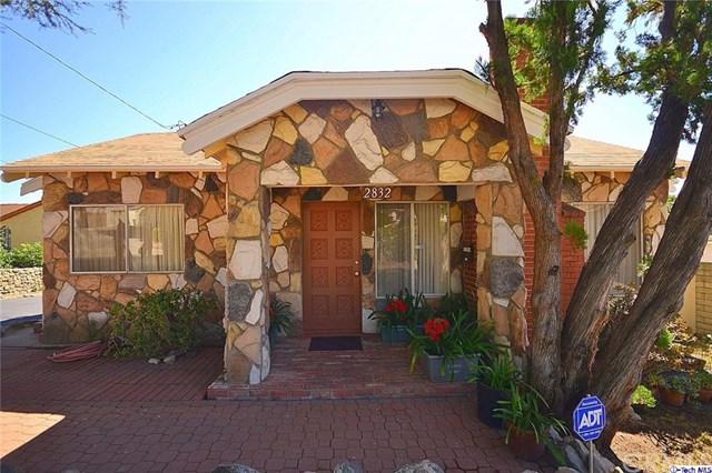 2832 Stevens Street, La Crescenta, CA 91214