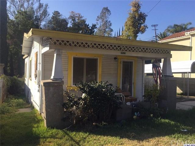 Loans near  Carnegie St, Los Angeles CA