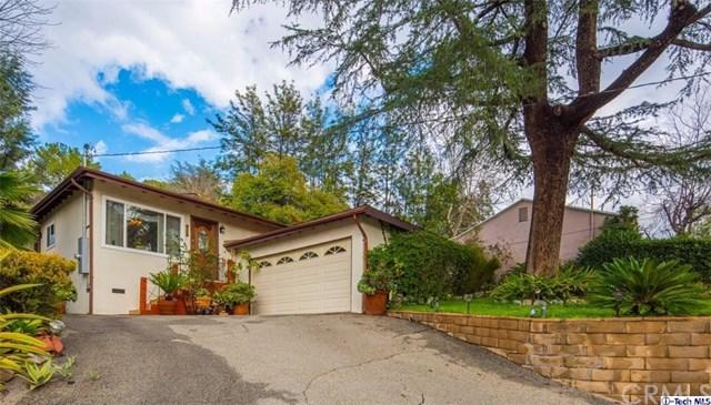 3051 Frances Ave, La Crescenta, CA 91214