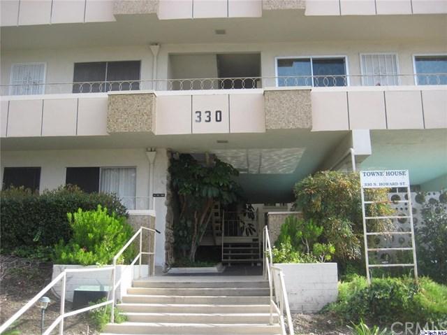 330 N Howard St #304, Glendale, CA 91206