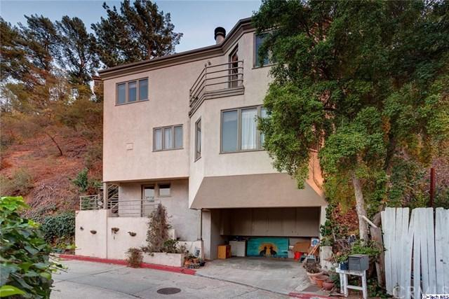 2375 Sunset Heights Dr, Los Angeles, CA 90046