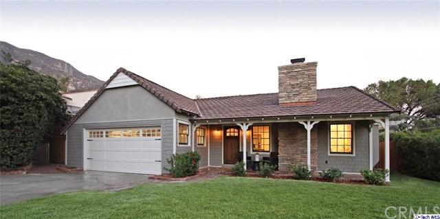 2828 Stonehill Dr, Altadena, CA 91001