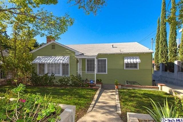 10249 Mcclemont Ave, Tujunga, CA 91042
