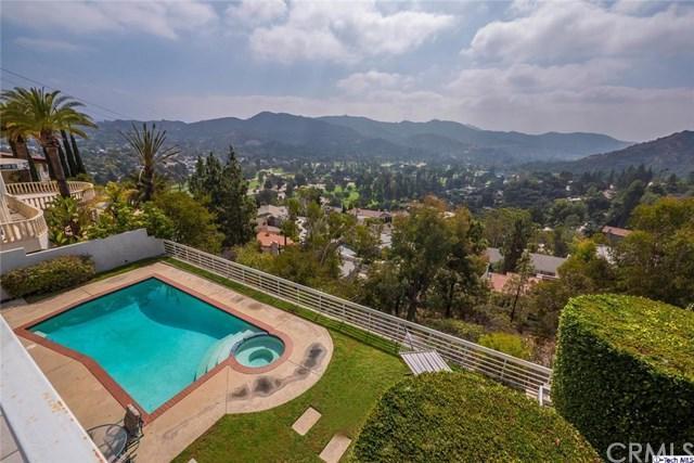 3340 Oakmont View Dr, Glendale, CA 91208