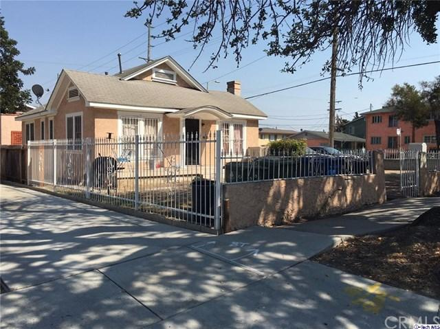 5356 8th Ave, Los Angeles, CA 90043
