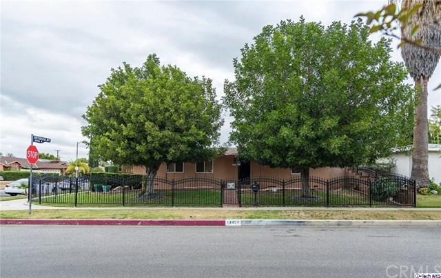 13457 Ratner Street, Panorama City, CA 91402