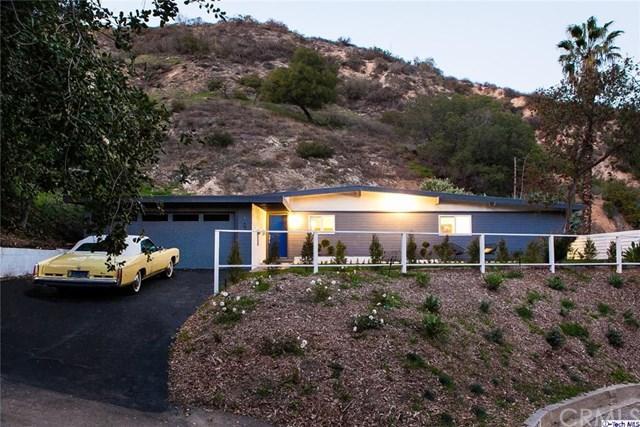 1103 San Luis Rey Dr, Glendale, CA 91208