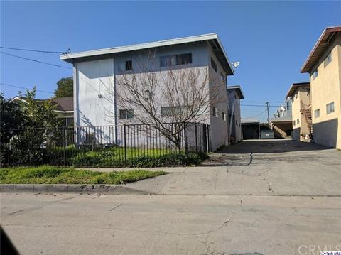 2917 N Coolidge Ave, Los Angeles, CA 90039
