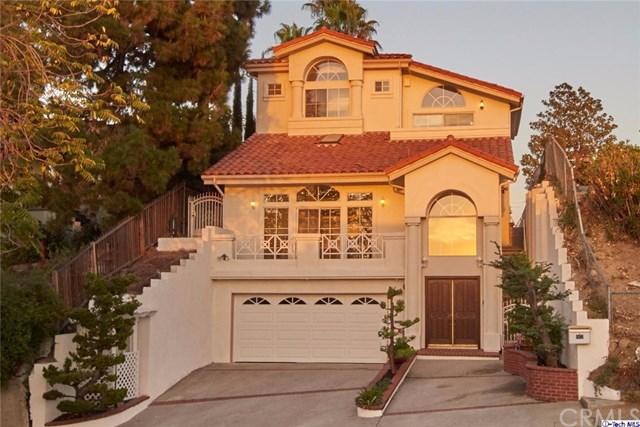 1812 Hanscom Drive, South Pasadena, CA 91030