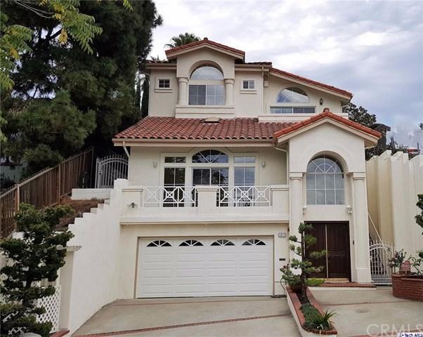 1812 Hanscom Dr, South Pasadena, CA 91030