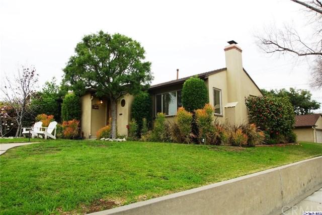 275 N Daisy Avenue, Pasadena, CA 91107