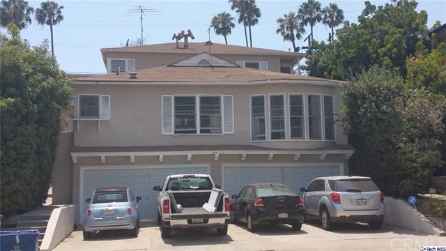 1575 Manning Ave, Los Angeles, CA 90024