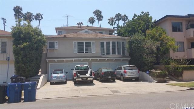 1575 Manning Avenue, Los Angeles, CA 90024