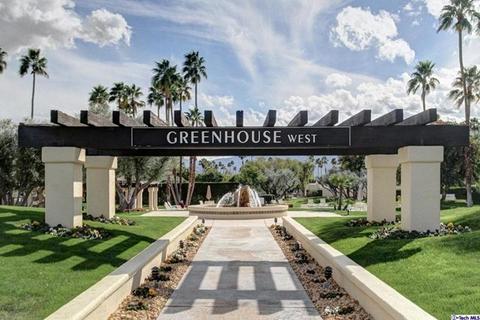 427 Hermosa Dr, Palm Springs, CA 92262