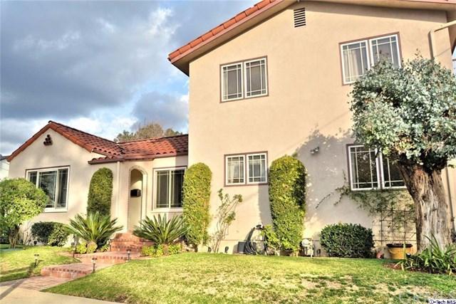 650 Palo Verde Avenue, Pasadena, CA 91107