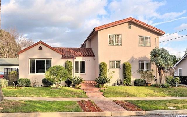 650 Palo Verde Ave, Pasadena, CA 91107