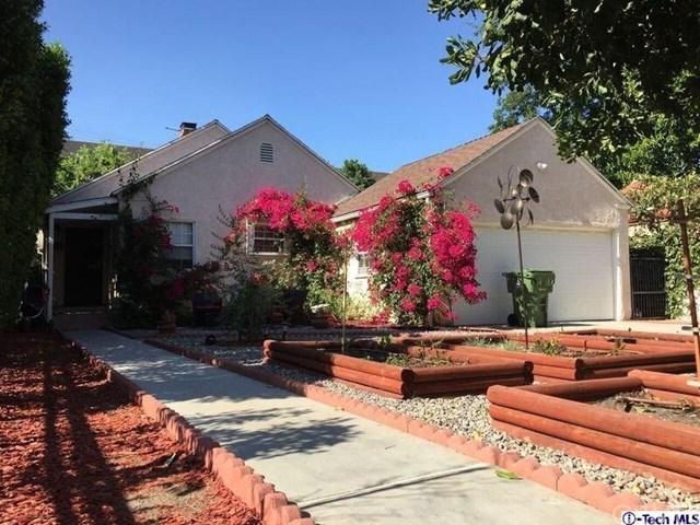 14611 Killion St, Sherman Oaks, CA 91411