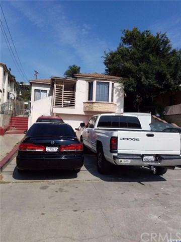 1214 N Evergreen Ave, Los Angeles, CA 90033