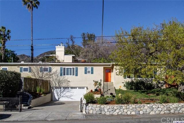 559 E Mount Curve Ave, Altadena, CA 91001