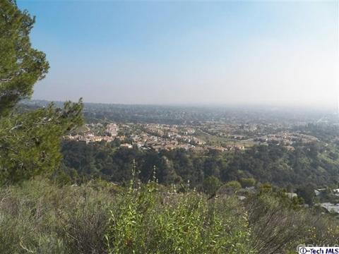 0 Rising Hillel Prieto Rd, Altadena, CA 91001