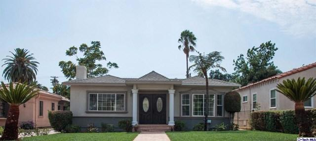 1235 Dorothy Dr, Glendale, CA 91202