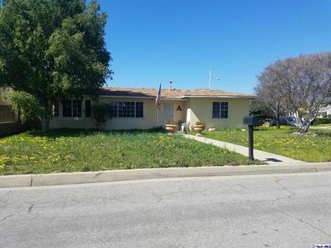 1303 Fairlee Ave, Duarte, CA 91010