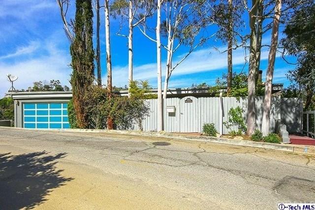 7865 Willow Glen Rd, Los Angeles, CA 90046