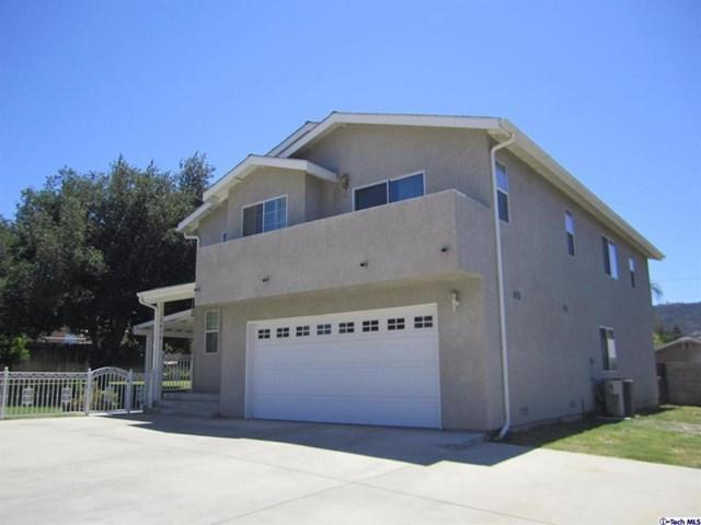 10618 Whitegate Ave, Sunland, CA 91040