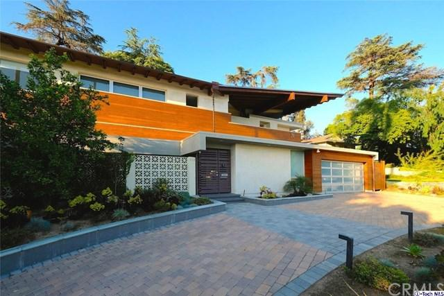 712 Orange Grove Ter, South Pasadena, CA 91030