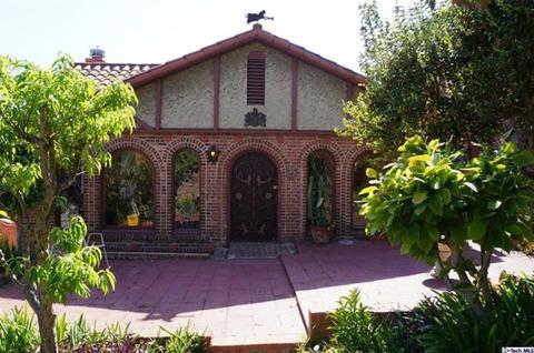 3112 Waverly Dr, Los Angeles, CA 90027