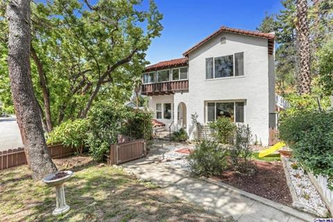 201 Avenue 63, Los Angeles, CA 90042