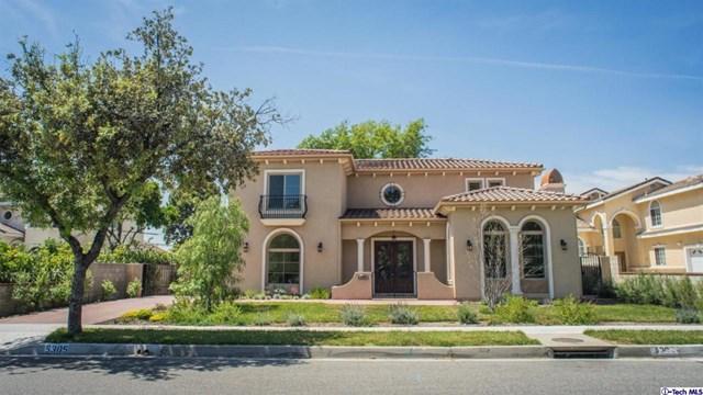 5305 Encinita Ave, Temple City, CA 91780