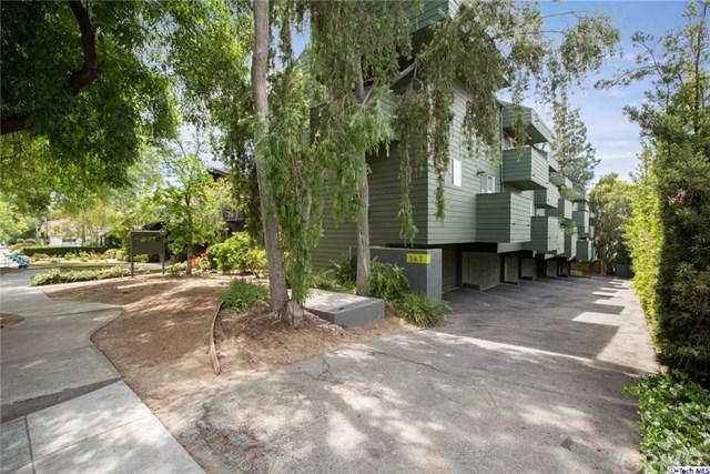 543 S Marengo Ave #1Pasadena, CA 91101