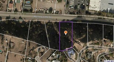 9562 Wentworth St, Shadow Hills, CA 91040