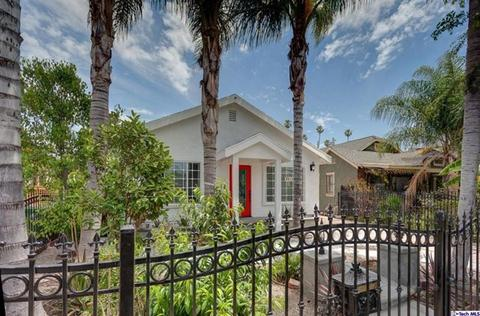 3812 3rd Ave, Los Angeles, CA 90008