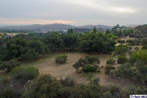 4700 Rising Hill Rd, Altadena, CA 91001