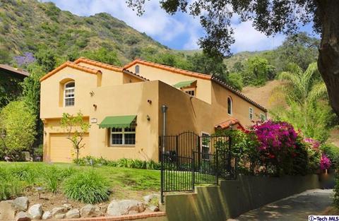 1934 Pasadena Glen Rd, Pasadena, CA 91107