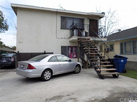2914 N Gleneden St, Los Angeles, CA 90039