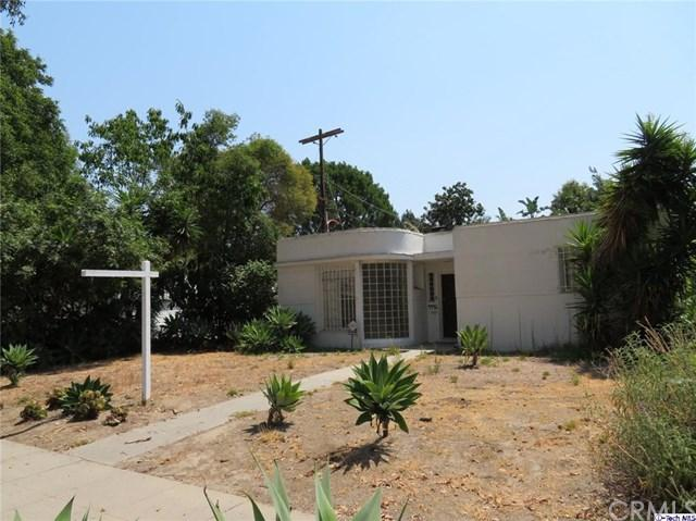 4446 Ledge Ave, Toluca Lake, CA 91602