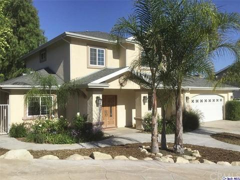 2625 Prospect Ave, La Crescenta, CA 91214