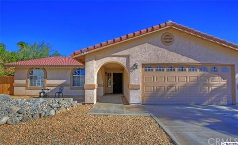 67170 Ontina Rd, Cathedral City, CA 92234