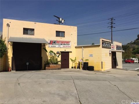 3401 Eagle Rock Blvd, Los Angeles, CA 90065