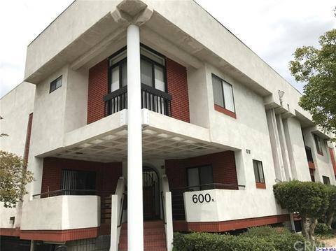 600 N Isabel St, Glendale, CA 91206