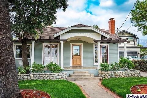559 Macdonald St, Pasadena, CA 91103