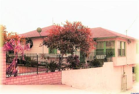 3818 Floral Dr, Los Angeles, CA 90063