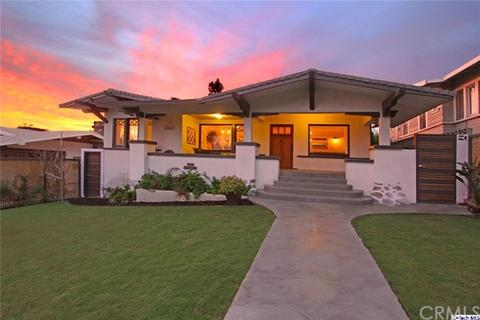 2923 Jeffries Ave, Los Angeles, CA 90065