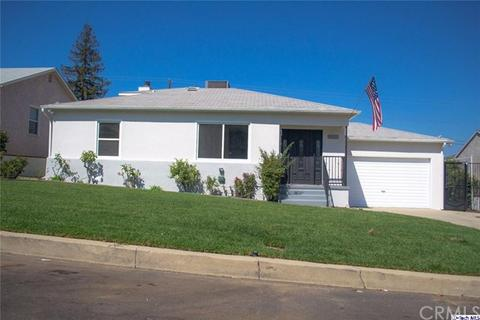 10227 Odell Ave, Sunland, CA 91040